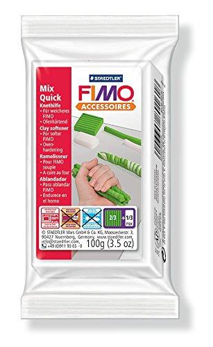 Modelliermasse Fimo Mix Quick