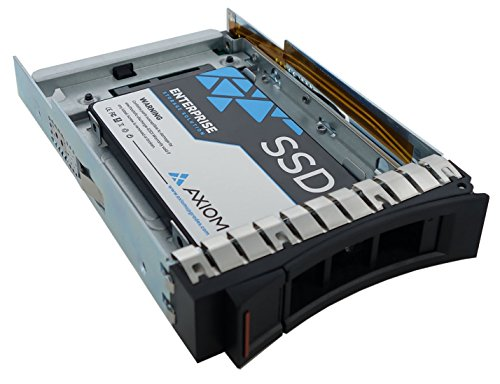 Axiom Enterprise 3 5 inch Hot Swap Lenovo - Axiom 800GB Enterprise EV300 3.5-inch Hot-Swap SATA SSD for Lenovo