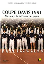 Coupe Davis, 1991