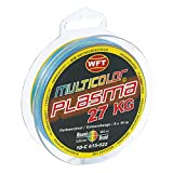 WFT Plasma multicolor 600m 27KG 0,22 mm