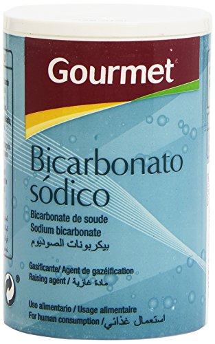 Gourmet Bicarbonato Sódico - 180 g