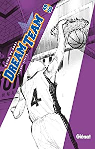 Dream Team Edition simple Tomes 49 & 50