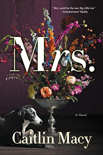 Mrs.: A Novel (English Edition)