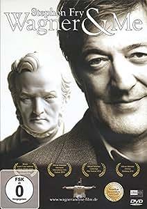 Stephen Fry - Wagner & Me