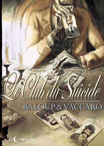 Club du suicide