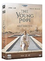 Warner Bros. Entertainment Dvd young pope (the) (4 dvd)The Young Pope (4 DVD)Specifiche:Data uscita18/05/2017GenereEpico-storicoSupportoDVDArea DVD2Formato16:9Formato Video2DVersione LunguaITALingua SottotitoliITA