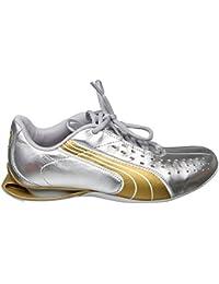 Da Sneaker E Puma Borse Argento it Amazon Scarpe Donna qtgv6Xgxw 974f692f157