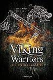 Viking Warriors, Band 1: Der Speer der Götter