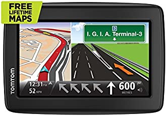 "TomTom Start-20 4.3"" GPS Navigation System"