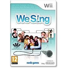 We Sing [UK Import]