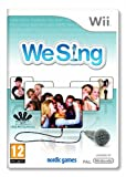 Cheapest We Sing (Solus) on Nintendo Wii