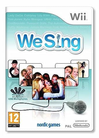 We Sing [UK