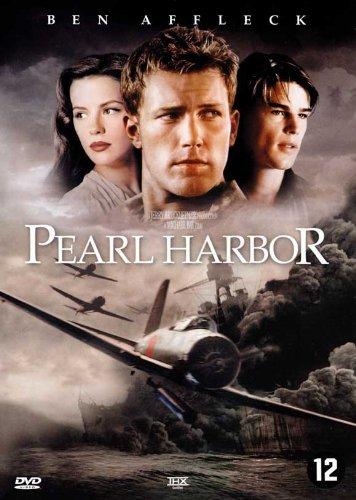 Pearl Harbor Plakat Movie Poster (11 x 17 Inches - 28cm x 44cm) (2001) Dutch (Affleck Pearl Ben Harbor)