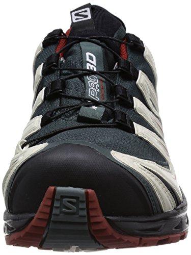 Salomon  XA PRO 3D GTX, Chaussures de Trail homme Gris - Gris