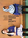 Education, Change and Society