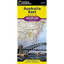 AUSTRALIA EAST  1/1M97