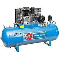 Impresión Aire – Compresor 4 PS/300 litros/15 ...