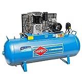 Druckluft - Kompressor 4 PS / 300 Liter / 15 bar Typ K300-600 36524-N