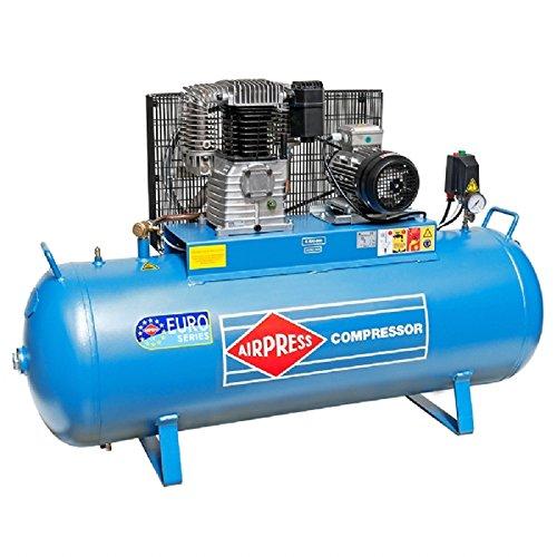 Impresión Aire-Compresor 4PS/300litros/15bar tipo K300-60036524de N