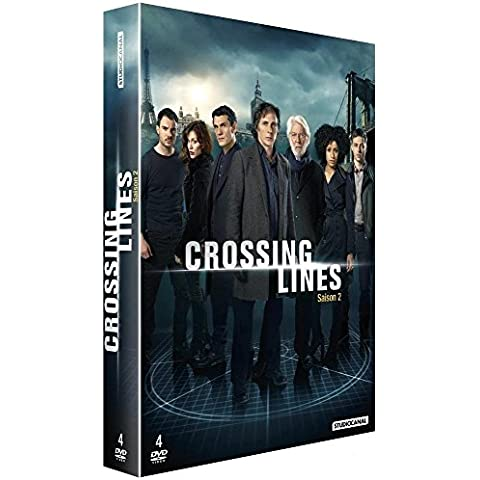 Crossing Lines - Saison 2