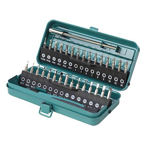 1 Micro Bit-Box Solid 32-tlg.