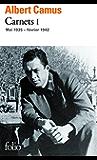Carnets  (Tome 1) - mai 1935 - février 1942