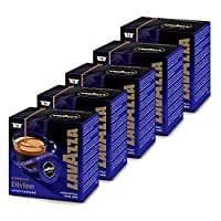 Lavazza A Modo Mio Divino Coffee Capsules (5 Packs of 12)