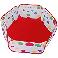 Baby Toy Children's Tent Baby Play House Foldable Wave Ball Pool Ocean Ball Pool Breathable