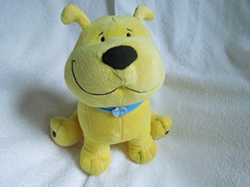 Kohl's Cares for Kids T-bone Plush Toy Dog From the Show Clifford the Big Red Dog by Kohl's