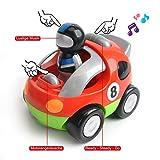 Maximum RC - RC Auto für Kleinkinder - abschaltbare Sound- und Musikeffekte - RC Auto für Kinder ab 3 Jahren Vergleich