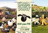 Mix your Pix Shaun das Schaf 2012