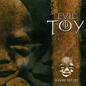 Human Refuse