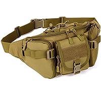 MORESAVE Marsupio immagazzinaggio Bum Bag Protector Plus