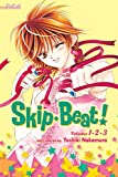 Skip Beat! 1-2-3: 3-in-1 Edition