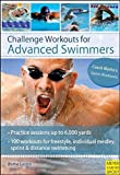Challenge Workouts for Advanced Swimmer