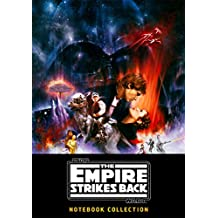 Star Wars: The Empire Strikes Back Notebook Collection (Notebooks)