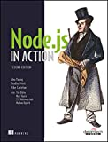 The first edition of Node.js in Action was about web development with a particular focus on the Connect and Express web frameworks. Node.js in Action, Second Edition has been updated to suit the changing requirements of Node development. You'll learn...