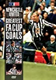Newcastle Uniteds Greatest FA Goals [Reino Unido] [DVD]