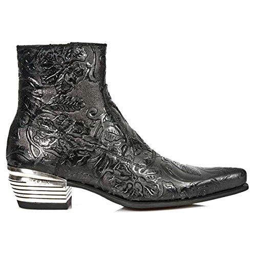 New Rock Nw131 S1, Trabajo Y SEGURIDAD,Boots Homme