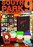 South Park - Season 9 (re-pack) [DVD]