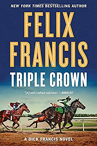 Triple Crown (Dick Frances) (Churchill Derby Downs)