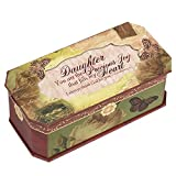 Cottage Garden Daughter Belle Papier Petite Musical Jewelry - Best Reviews Guide