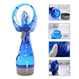 Battery Operated hand held water spray c...