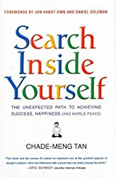 By Tan, Chade-Meng [ [ Busca en Tu Interior = Search Inside Yourself (Spanish) ] ] Dec-2012[ Paperback ]