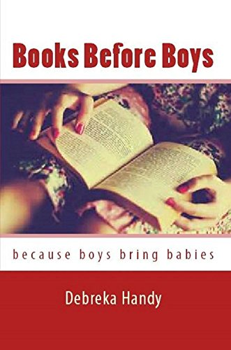 books-before-boys-english-edition
