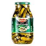 DURRA Cucumber Pickled 2800 gm(Pack of 1)