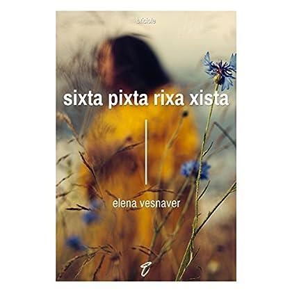 Sixta Pixta Rixa Xista (Briciole)