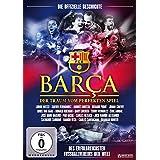 Barça - Der Traum vom perfekten Spiel