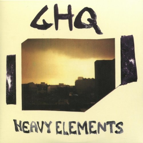 Heavy Elements by Ghq