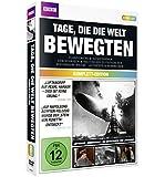 Tage, die die Welt bewegten - Komplett-Edition [8 DVDs]